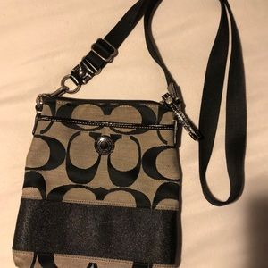 Handbags - Coach crossbody purse